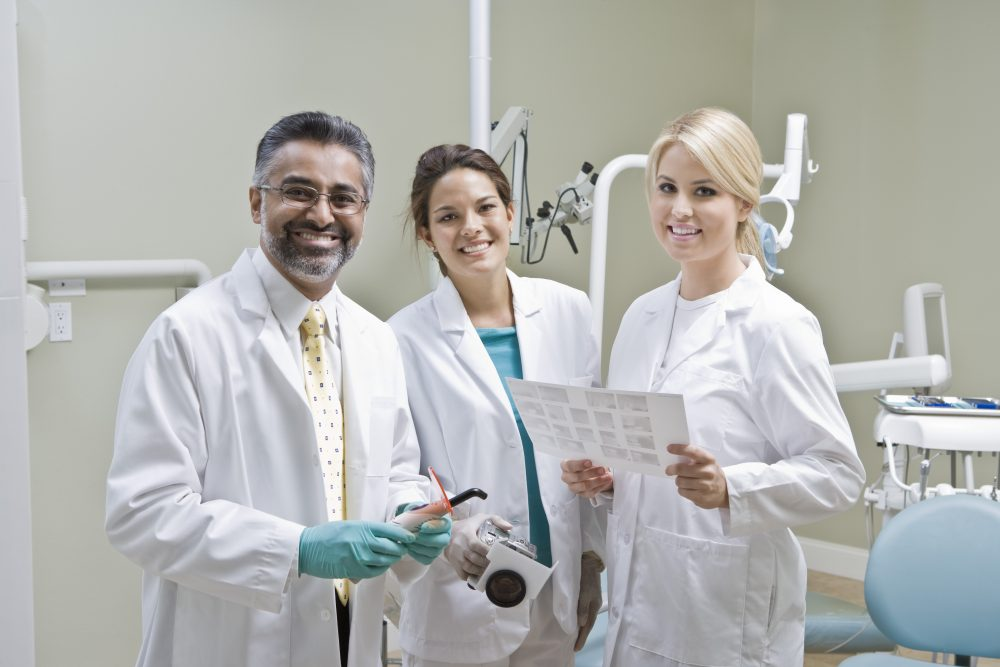 How a Routine Dental Visit Can Detect Oral Cancer Early and Save Your Life
