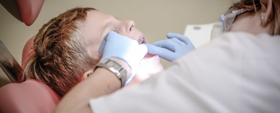 Why Take Your Child to a Pediatric Dentist